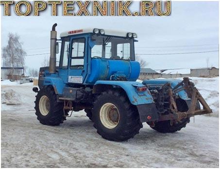 хтз-150К-09