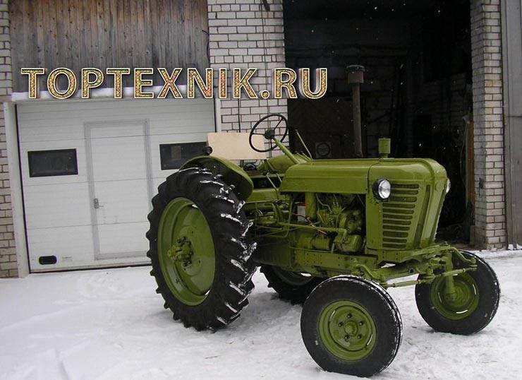 Т-28 внешний вид