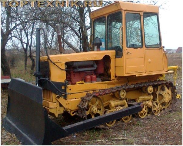 ДТ-75ДК