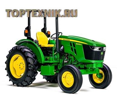 Трактор Джон 5E