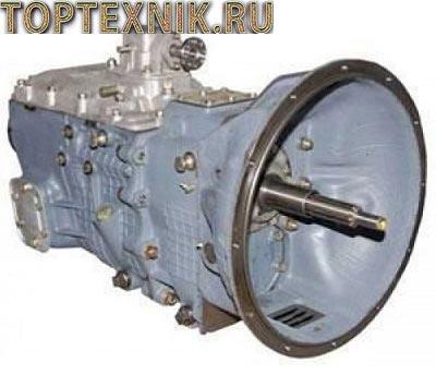 кпп КамАЗ-14