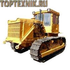 Т-170 Машина