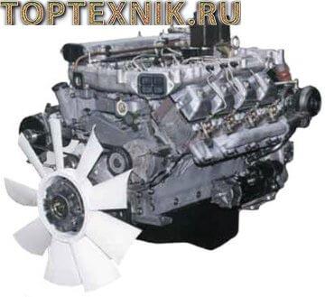 двс КамАЗ-740