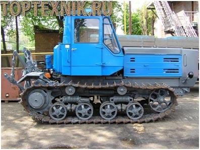 Категория на трактор