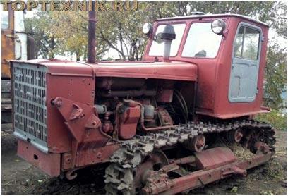 Трактор Т 4АП
