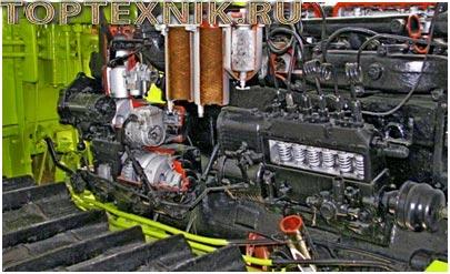 Модель Т 4А