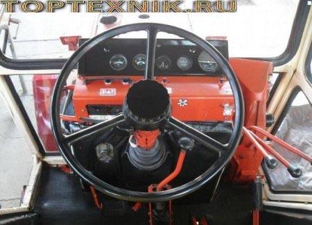 Трактор Т-25 - Технические характеристики и устройство