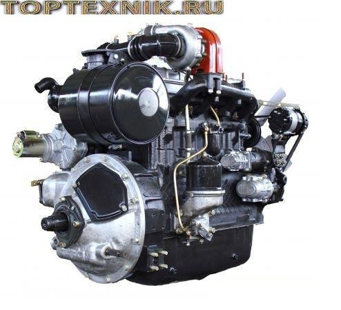 Двигатель СМД-18Н-01