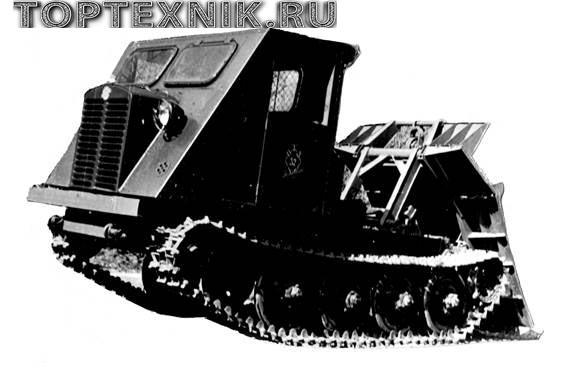 Агрегат ТДТ-40