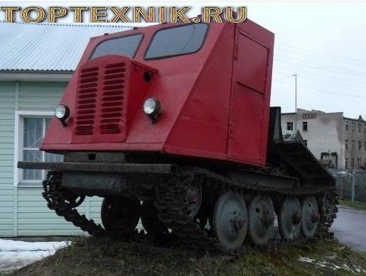 Агрегат КТ-12