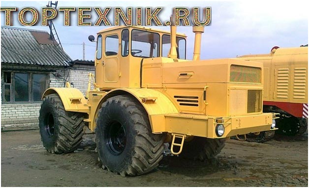 К-700