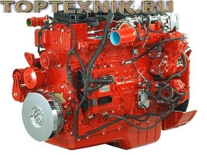 Двигатель Камминз на камаз