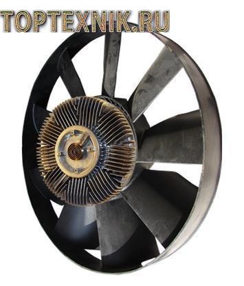 Вентилятор КамАЗ