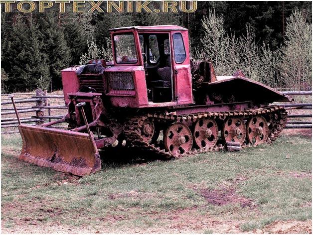 ТДТ 55 а версии 05