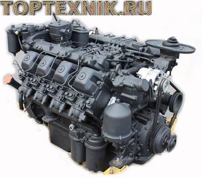 КамАЗ-740