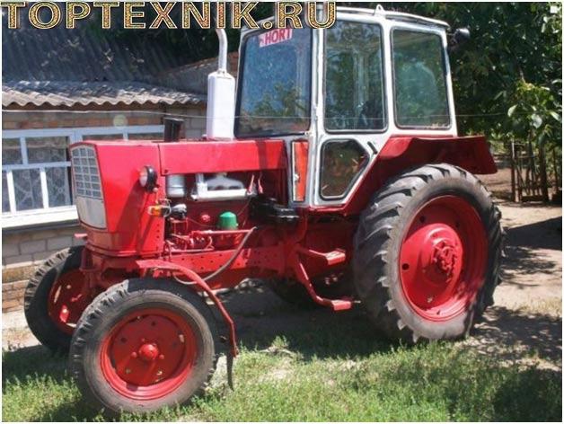 6К трактор