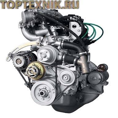 Мотор УМЗ-4213