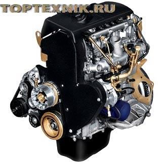 Мотор Iveco F1A