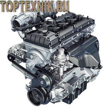 Мотор ЗМЗ-40905