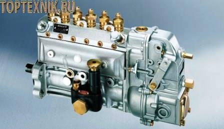 ТНВД двигателя