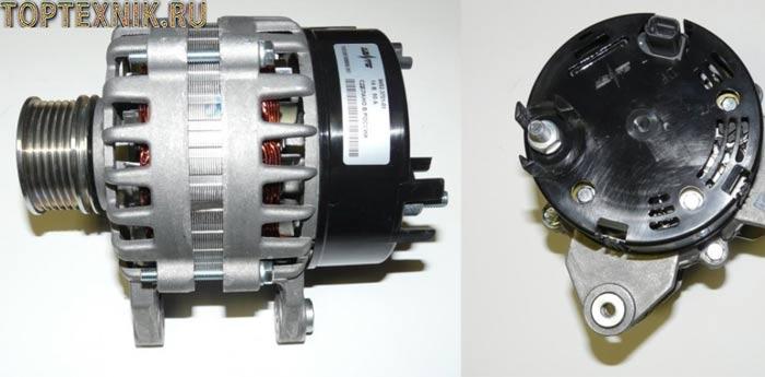 генератор ларгус