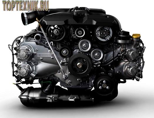 Мотор FB20