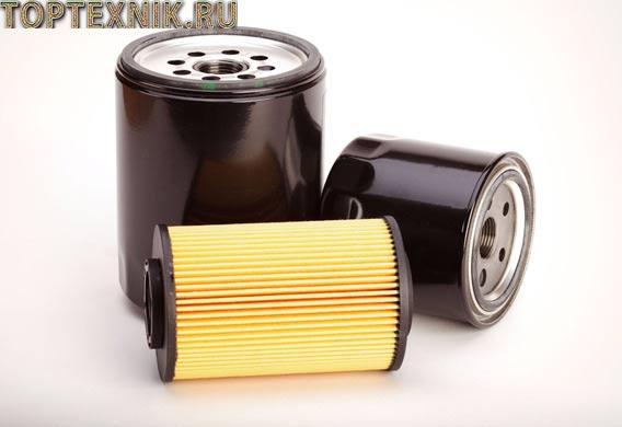 фильтр тонкой очистки