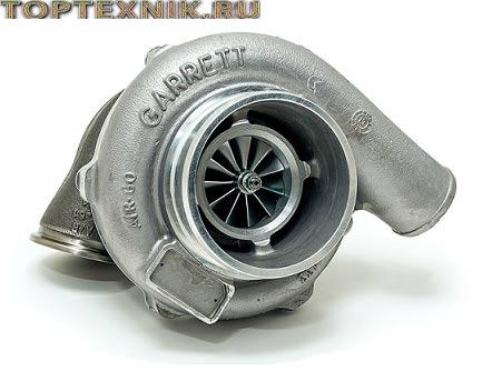 Garret GT40