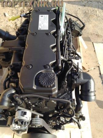 65117 двигатель