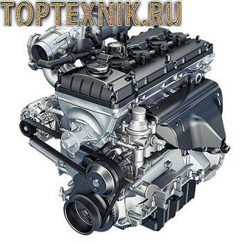 Мотор 409