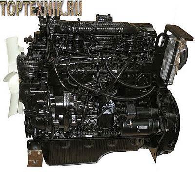 Мотор Д-2457Е3