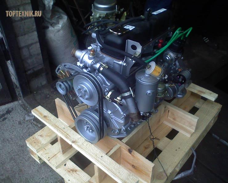 402 двигатель