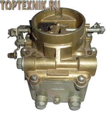Карбюратор мотора К-126И