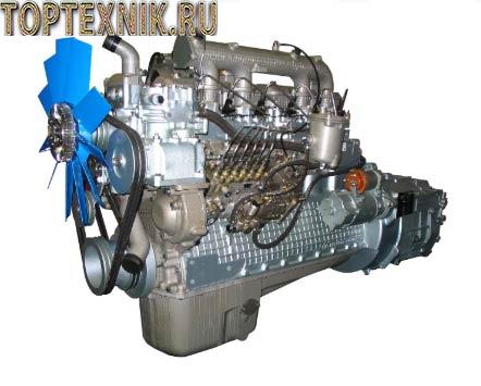 Двигатель 260