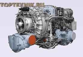 двигатель Т 80